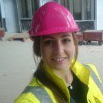 Pink Engineer Nadia Redmer