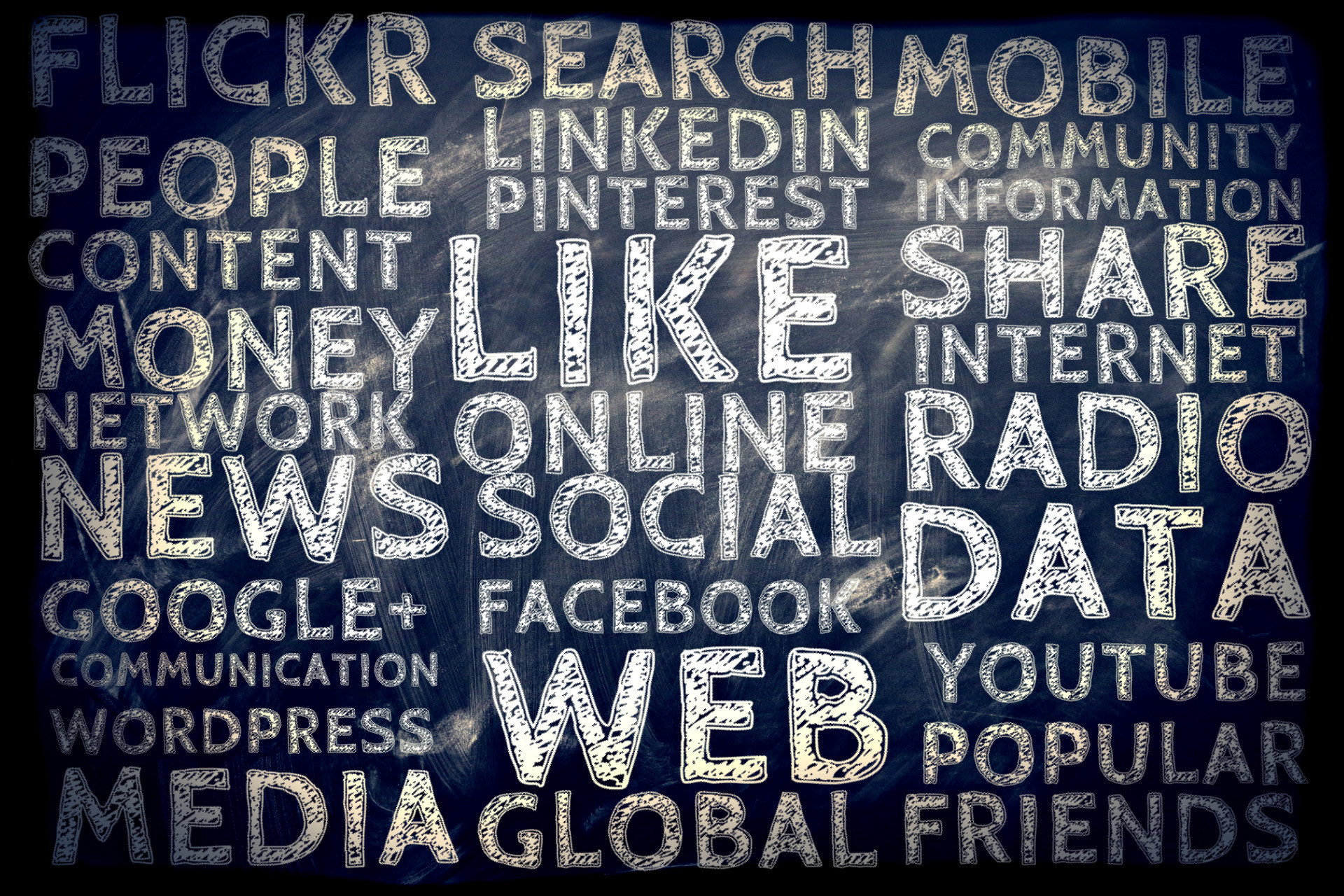 Bloggen & Technikangst